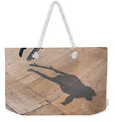 Skater Boy 001 Weekender Tote Bag