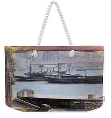Sketches From Dubai Creek Nbr.2 Weekender Tote Bag