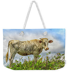 Skinny Cow Weekender Tote Bag