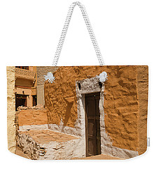 Skn 1264 Thatched House Weekender Tote Bag
