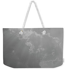 Skn 2170 Blessings Showered Weekender Tote Bag