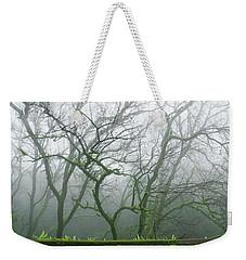 Skn 3720 Monsoon Landscape Weekender Tote Bag