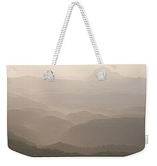 Skn 4182 Sketching With Light Weekender Tote Bag