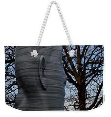 Skulduggery Weekender Tote Bag
