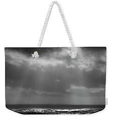 Sky And Ocean Weekender Tote Bag