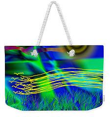 Sky Of Mind Weekender Tote Bag
