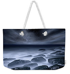 Sky Spirits Weekender Tote Bag by Jorge Maia
