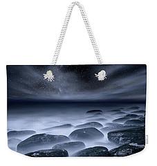 Sky Spirits Weekender Tote Bag
