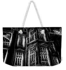 Sky Spirits Weekender Tote Bag by William Horden