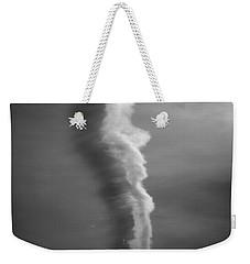 Sky Trail Weekender Tote Bag