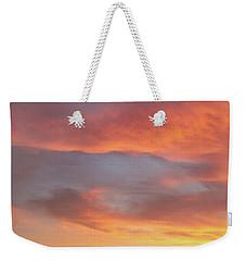 Sky Variation 17 Weekender Tote Bag