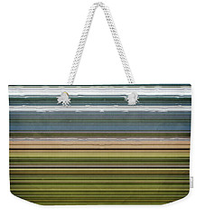 Sky Water Earth Grass 2.0 Weekender Tote Bag