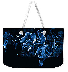 Blues In Spokane Weekender Tote Bag