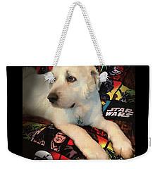 Skywalker Weekender Tote Bag