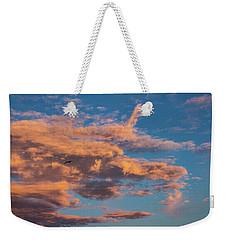 Skyward Weekender Tote Bag