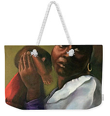 Slaughter Of The Innocents Weekender Tote Bag by Marlene Book