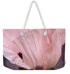 Sleeping Beauty Weekender Tote Bag by Nina Silver