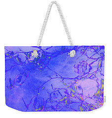 Beauty Of Lucid Sleep Weekender Tote Bag