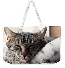 Easy Life Weekender Tote Bag