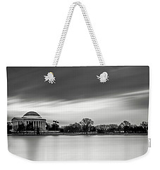 Sleeping Giant Weekender Tote Bag by Edward Kreis