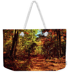 Sleeping Giant Weekender Tote Bag