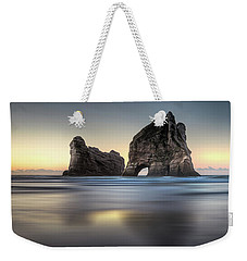 Sleeping Giants Weekender Tote Bag