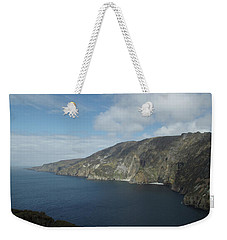 Sliabh Liag Weekender Tote Bag