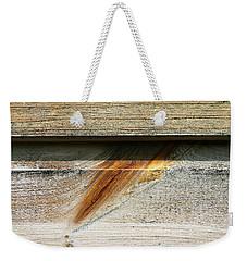 Slide - Weekender Tote Bag