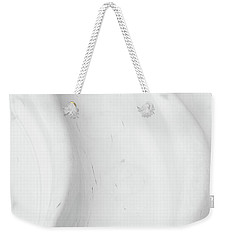 Weekender Tote Bag featuring the photograph Slide by Richard Rizzo