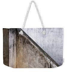 Slide Up Weekender Tote Bag by Prakash Ghai