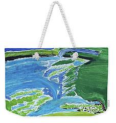 Sligo Bay Ireland Weekender Tote Bag