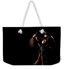 Slipping Through Her Fingers 1284664 Weekender Tote Bag