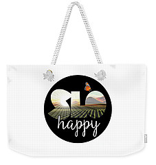 Slohappyedna Weekender Tote Bag
