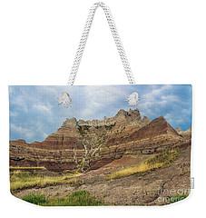 Slow Erosion Weekender Tote Bag