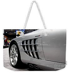 SLR Weekender Tote Bag