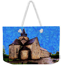 Small Church 1 Weekender Tote Bag