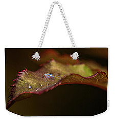 Small Diamonds Weekender Tote Bag