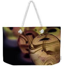 Small Wonders Of Light Weekender Tote Bag