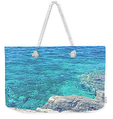 Smdl Weekender Tote Bag by Laura Pia Giovanna Morocutti