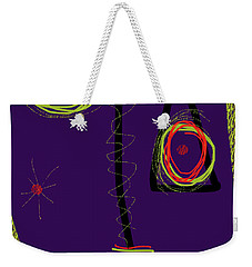 Smiro For Roland Hassanein Weekender Tote Bag