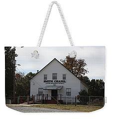 Smith Chapel Weekender Tote Bag