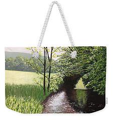 Smith Stream Weekender Tote Bag