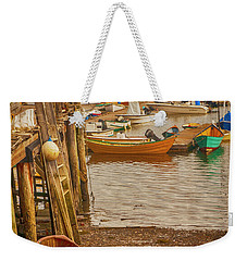 Smith's Cove Weekender Tote Bag