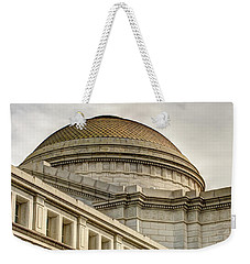 Smithsonial National History Museum Weekender Tote Bag