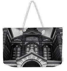 Smithsonian Arts And Industries Building Weekender Tote Bag