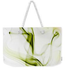 Smoke Wings Weekender Tote Bag