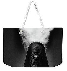 Smokestack Weekender Tote Bag
