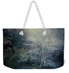 Smoky Mountain Trees Weekender Tote Bag