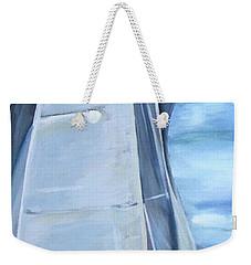 Smooth Sailing Weekender Tote Bag