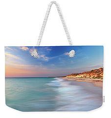 Smooth Waters, Quinns Rocks, Perth Weekender Tote Bag